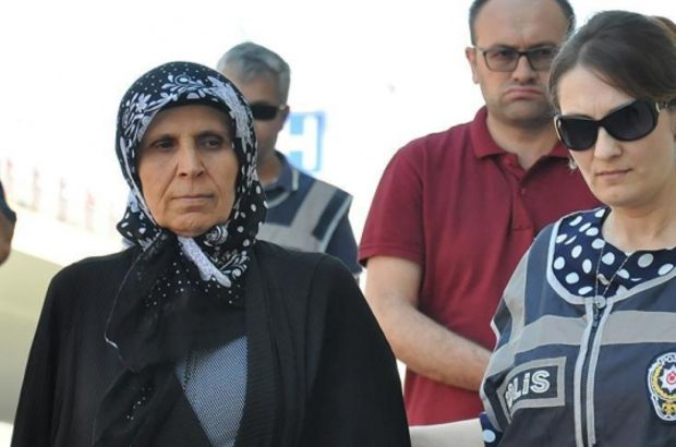 Aliye Boydak ile birlikte 9 kişi tutuklandı