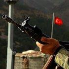Suriye sınırında 'Özel Güvenlik Bölgesi'