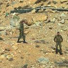 'Darbeci suikastçılar Yunan adasında görüldü' iddiası