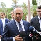Dışişleri Bakanı Çavuşoğlu: Dışişleri'nden 88 kişinin ilişiği kesildi