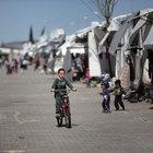 AB'den Türkiye'ye sığınmacı yardımı 2.1 milyar Euro'ya ulaştı