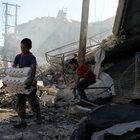 Rusya ve Suriye'den Halep'te insani yardım koridoru