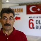 MHP'nin Çağrı Heyeti Başkanı'na FETÖ gözaltısı