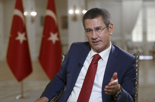 Darbe girişiminin Türkiye'deki 1 numarası sivil mi? Canikli'den çarpıcı açıklama