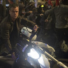 Soluksuz izlenen bir Bourne aksiyonu daha
