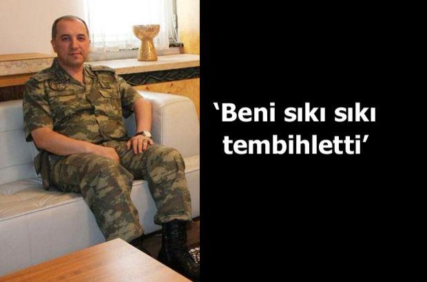 Darbeci Tuğgeneral: Emir öğleden sonra geldi