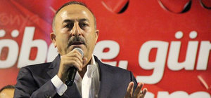 Çavuşoğlu: ABD Gülen'i vermezse ilişkilerimiz etkilenir