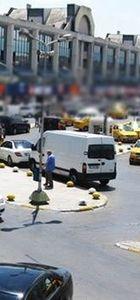 """İstanbul Otogarı'nın ismi """"İstanbul 15 Temmuz Demokrasi Otogarı"""" oldu"""