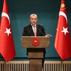 Erdoğan: MİT ve Genelkurmay Başkanlığı Cumhurbaşkanlığı'na bağlansın