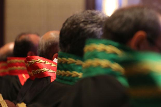 3 bin 49 hakim ve savcının mal varlığına el konulması talep edildi