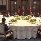 Tarihin en kritik Yüksek Askeri Şûra toplantısı sona erdi