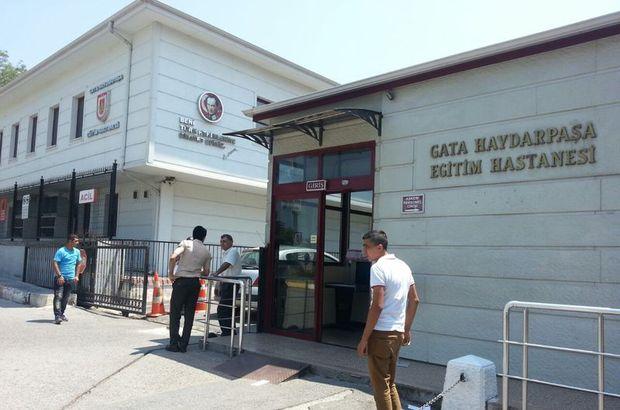 GATA Haydarpaşa Hastanesi komutanı da gözaltına alındı