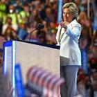 Clinton'dan Trump'a sert eleştiriler
