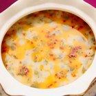Yoğurtlu Fasulye Çorbası nasıl yapılır?