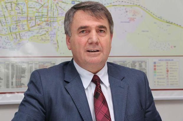 Bülent Arınç'ın kayınbiraderi gözaltına alındı