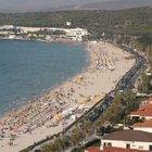 Turizm geliri yüzde 35,6 azaldı