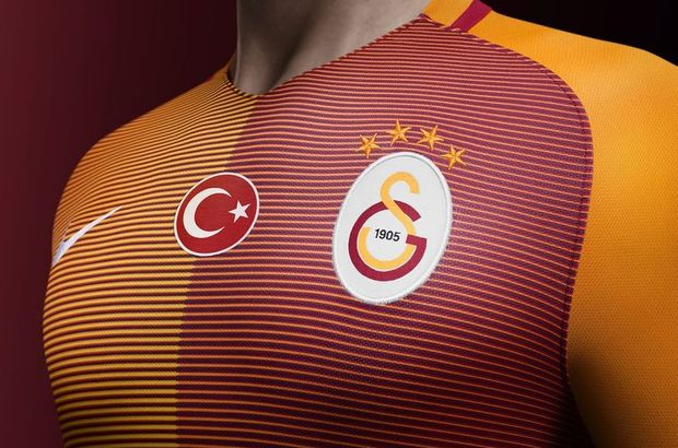 Galatasaray'da yeni formalar satışa çıkıyor