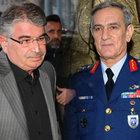 """Eski İçişleri Bakanı İdris Naim Şahin ve Akın Öztürk hakkında """"Uludere"""" şikayeti"""