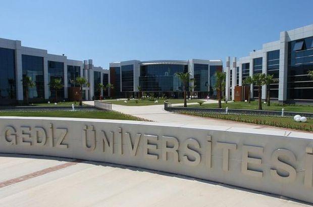 Gediz Üniversitesi öğrencileri hangi okula yerleşecek?