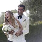 Kenan İmirzalıoğlu ile Sinem Kobal'a dizi teklifi