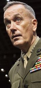 General Joseph Dunford Türkiye'ye gelecek