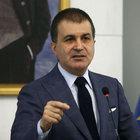 Ömer Çelik: Gülen demokratik rejimi hedef aldı