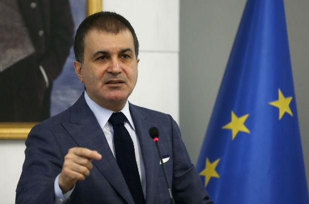Ömer Çelik: Gülen demokratik rejimini hedef aldı