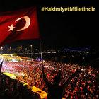 Cumhurbaşkanı Erdoğan resmi hesabından paylaştı