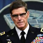 ABD Merkez Kuvvetler Komutanı açıklama yaptı