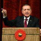Cumhurbaşkanı Erdoğan şehitleri anma programında konuştu