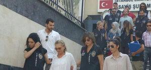 FETÖ soruşturmasında Nazlı Ilıcak'ın da aralarında bulunduğu 17 gazeteci tutuklandı