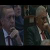 Cumhurbaşkanı ve Başbakan'ın gözyaşlarıyla izlediği belgesel