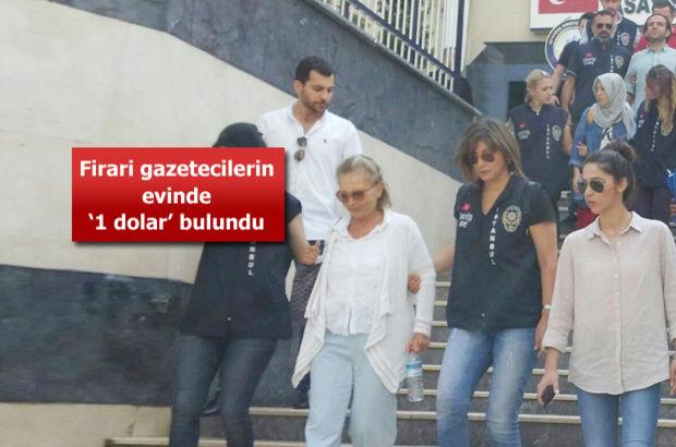 Tutuklanan gazeteciler kimler? FETÖ soruşturmasında 17 gazeteci tutuklandı!