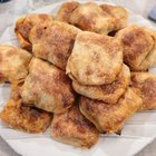 Ispanaklı Börek nasıl yapılır?