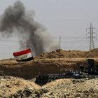 Irak'ta DAEŞ lideri Bağdadi'nin yardımcısı öldürüldü