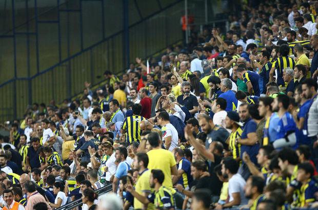 Fenerbahçe'ye bir yasak da Nice Valiliği'nden