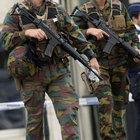 Belçika'da iki kardeş saldırı şüphesiyle gözaltında