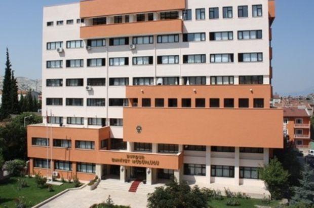 Burdur'da FETÖ operasyonuyla 432 kamu görevlisi açığa alındı
