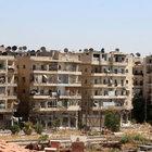 Aileler güvenli koridor aracılığıyla Halep'i terk ediyor