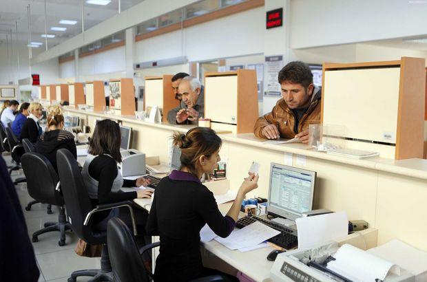 Kamuda FETÖ operasyonlarıyla görevden alınanların sayısı 70 bine yaklaştı