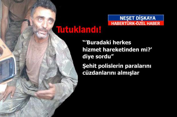 Darbeci 'Çiğli imamı'nın ifadesine HABERTÜRK ulaştı
