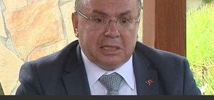 Muğla Valisi Amir Çiçek: Şimdiye kadar 25 kişi yakalandı