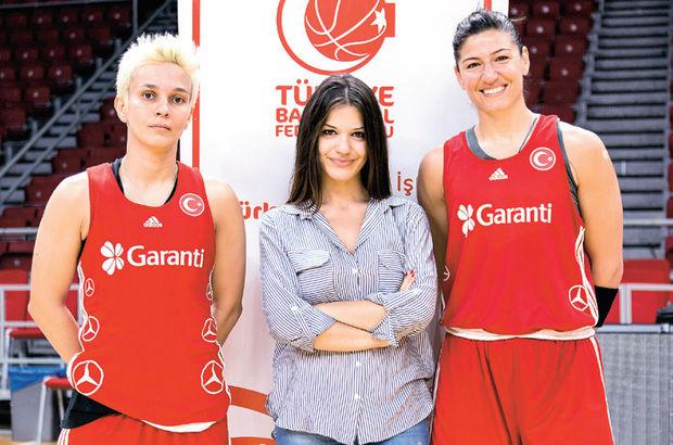 Kadın A Milli Basketbol Takımı