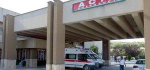 Elazığ'da evde patlama: 3 yaralı