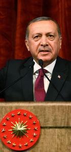 Cumhurbaşkanı Erdoğan: FETÖ dünyanın en yaygın terör örgütü, asıl hedefleri işgal