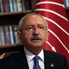 Kemal Kılıçdaroğlu: Genelkurmay ve MİT'i bağlamak doğru olmaz
