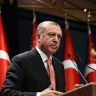 Erdoğan'ın telekonferansla hitabını Anayasa Mahkemesi kararıyla engellediler