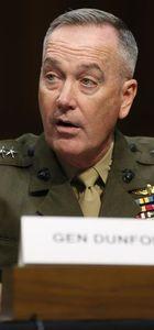 ABD Genelkurmay Başkanı Orgeneral Joseph Dunford'un kritik ziyareti