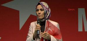 Erdoğan'ın kızı Esra Albayrak: O akşamı asla unutmayacağım