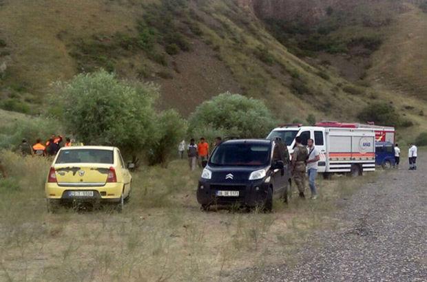 Kars'ta Bünyamin Öztürk'ün cansız bedeni bulundu